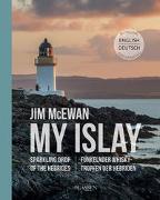 Cover-Bild zu Jim McEwan: Isle of my heart von McEwan, Jim