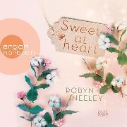 Cover-Bild zu Sweet at Heart - Honey-Springs-Reihe, (Ungekürzt) (Audio Download) von Neeley, Robyn