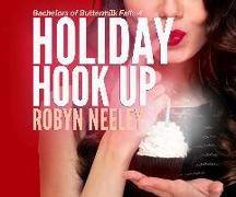 Cover-Bild zu Holiday Hook Up von Neeley, Robyn