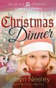 Cover-Bild zu Christmas Dinner von Neeley, Robyn