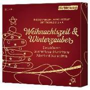 Cover-Bild zu Weihnachtszeit & Winterzauber von Busch, Wilhelm