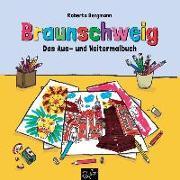 Cover-Bild zu Braunschweig von Bergmann, Roberta