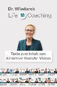 Cover-Bild zu Dr. Wlodarek Life Coaching (eBook) von Wlodarek, Eva
