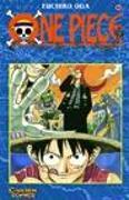 Cover-Bild zu One Piece, Band 41 von Oda, Eiichiro