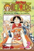 Cover-Bild zu One Piece, Vol. 2 von Oda, Eiichiro