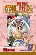 Cover-Bild zu One Piece, Vol. 17 von Oda, Eiichiro
