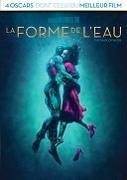 Cover-Bild zu La Forme de l'eau von Guillermo del Toro (Reg.)
