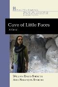 Cover-Bild zu Cave of Little Faces (eBook) von Spencer, William David