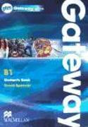 Cover-Bild zu Gateway B1. Student's Book von Spencer, David