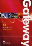 Cover-Bild zu Gateway B2. Student's Book von Spencer, David