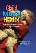 Cover-Bild zu Child Mental Health (eBook) von Powell, John Y