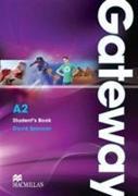 Cover-Bild zu Gateway. A2. Student's Book von Spencer, David