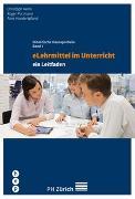 Cover-Bild zu Aerni, Christoph: eLehrmittel im Unterricht