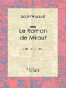 Cover-Bild zu Le Roman de Miraut (eBook) von Ligaran