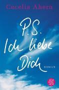 Cover-Bild zu P.S. Ich liebe Dich von Ahern, Cecelia