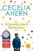 Cover-Bild zu Der Glasmurmelsammler von Ahern, Cecelia