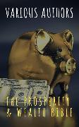 Cover-Bild zu Tzu, Sun: The Prosperity & Wealth Bible (eBook)