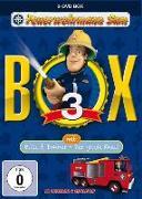Cover-Bild zu Feuerwehrmann Sam von Lyons, Robin