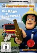 Cover-Bild zu Feuerwehrmann Sam - Das Baby im Schafspelz von Lyons, Robin