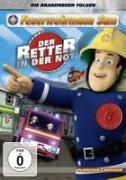 Cover-Bild zu Feuerwehrmann Sam - Der Retter in der Not von Lyons, Robin