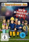 Cover-Bild zu Feuerwehrmann Sam - Der grosse Knall von Lyons, Robin