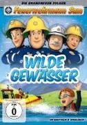 Cover-Bild zu Feuerwehrmann Sam - Wilde Gewässer von Lyons, Robin