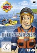 Cover-Bild zu Feuerwehrmann Sam - Helden auf dem Wasser von Lyons, Robin