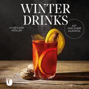Cover-Bild zu Winterdrinks mit und ohne Alkohol von Möller, Hildegard
