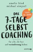Cover-Bild zu Das 7-Tage-Selbstcoaching von Fried, Amelie