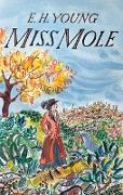 Cover-Bild zu Young, E. H.: Miss Mole (eBook)