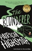 Cover-Bild zu Highsmith, Patricia: The Blunderer (eBook)