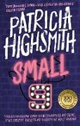 Cover-Bild zu Highsmith, Patricia: Small g: A Summer Idyll (eBook)