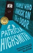 Cover-Bild zu Highsmith, Patricia: People Who Knock on the Door (eBook)