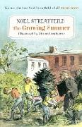 Cover-Bild zu Streatfeild, Noel: The Growing Summer (eBook)