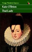 Cover-Bild zu O'Brien, Kate: That Lady (eBook)