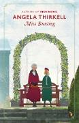 Cover-Bild zu Thirkell, Angela: Miss Bunting (eBook)