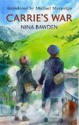 Cover-Bild zu Bawden, Nina: Carrie's War (eBook)
