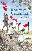 Cover-Bild zu Nesbit, E.: The Railway Children (eBook)