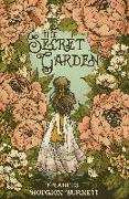 Cover-Bild zu Burnett, Frances Hodgson: The Secret Garden (eBook)