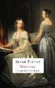 Cover-Bild zu Ferrier, Susan: Marriage (eBook)