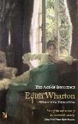 Cover-Bild zu Wharton, Edith: The Age Of Innocence (eBook)