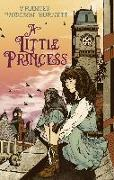 Cover-Bild zu Burnett, Frances Hodgson: A Little Princess (eBook)