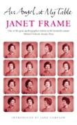 Cover-Bild zu Frame, Janet: An Angel At My Table (eBook)