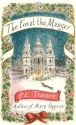 Cover-Bild zu Travers, P. L.: The Fox at the Manger (eBook)