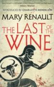 Cover-Bild zu Renault, Mary: The Last of the Wine (eBook)