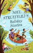 Cover-Bild zu Streatfeild, Noel: Noel Streatfeild's Holiday Stories (eBook)