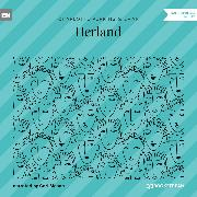 Cover-Bild zu Gilman, Charlotte Perkins: Herland (Unabridged) (Audio Download)