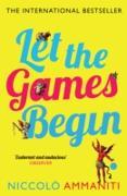 Cover-Bild zu Let the Games Begin (eBook) von Ammaniti, Niccolo