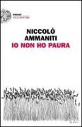 Cover-Bild zu Io non ho paura von Ammaniti, Niccolo