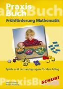 Cover-Bild zu Frühförderung Mathematik von Schilling, Sabine
